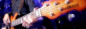 Daniel Schroth, Bass