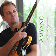 Amyano – A Fan of Inspiration