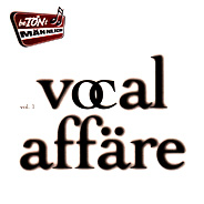 beTONt männlich – Vocal Affäre Vol. 1