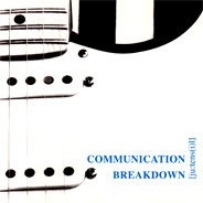 Communication Breakdown – [ju:tens(i)l]