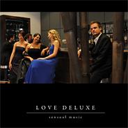 Love Deluxe – Promo-Folder