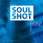 SOUL SHOT four – Promo-Folder