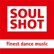 SOUL SHOT – Promo-CD