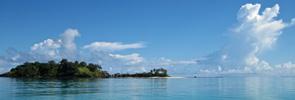 Die Strände auf den Fiji-Inseln sind erstklassig