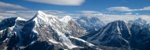 Mountain Flight mit Yeti Air ab Kathmandu