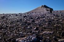 Mount Tongariro, Neuseeland
