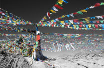Lhaze, Tibet